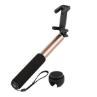ROCK ROT0704 Handheld Wireless Bluetooth V3.0 Monopod w/ Holder for IPHONE 6 / IPHONE 6 PLUS