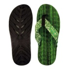 Massage Sandalen - Green 45 (US10)