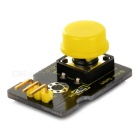 Keyestudio Digital Push Button - Black + Yellow