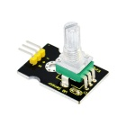 Keyestudio Analog Rotation Sensor - Black + Yellow