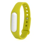 MAIKOU Waterproof Smart Bluetooth V4.0 Bracelet w/ Pedometer / Sleep Monitoring - Green