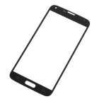 Phone Glass Touch Screen Panel for Samsung S5 - White + Transparent