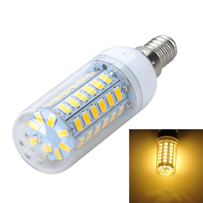 marsing e14 10w led corn bulb warm white light 3000k 56. Black Bedroom Furniture Sets. Home Design Ideas