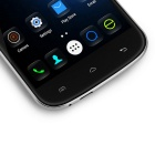"DOOGEE NOVA Y100X MTK6582 Android 5.0 Quad-Core WCDMA Phone w/ 5.0"" IPS, 8GB ROM - Black"