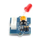 Seeedstudio Red LED Light Sensor Board Module - Blue