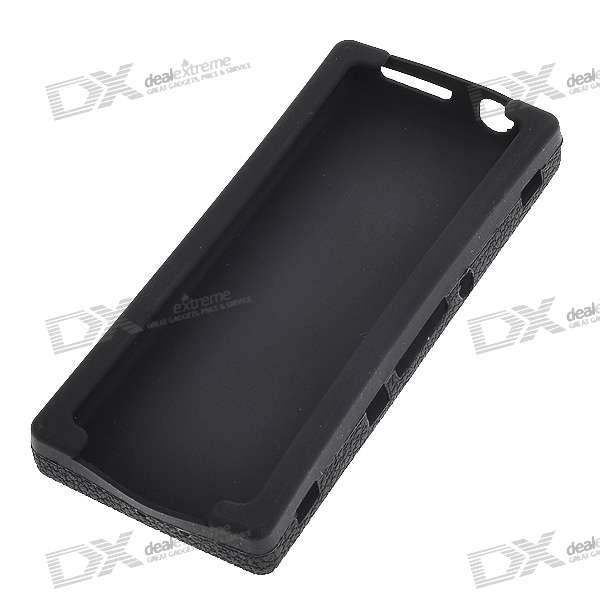 Protective Silicone Case for Dingoo A320 (SKU 23032/20217)