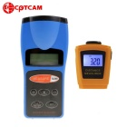 CPTCAM CP-3008 Ultrasonic Distance Measurement Rangefinder - Blue + Black