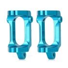 R/C Car Alloy Upgrade C Seats for WLtoys A959 / A969 / A979 / K929 - Blue (2 PCS)