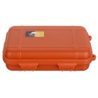 FURA Survival Anti-Shock Storage Sealed Case Container - Orange (L)
