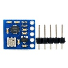GY-652 Electronic Compass Atmospheric Pressure Sensor Module - Blue