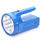 USB/AC Powered + Hand Cranked Dynamo Rechargeable 5W 28-LED 2-Mode 100-Lumen LED Probe Light