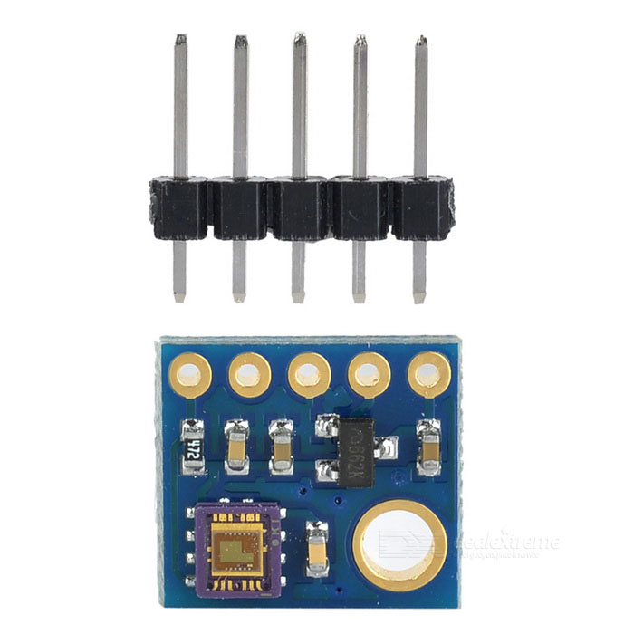 GY-ML8511 Ultraviolet Light UV Sensor Breakout Test Module Detector