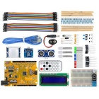 Micro USB UNO R3 BreadBoard Advance Kit for Arduino