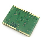 Waveshare Mini Serial GPS Positioning Board Module - Silver + Green