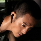 Xiaomi Bluetooth V4.1 Earhook Headset w/ Microphone - Black
