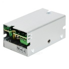 12V / 1A Constant Voltage Switching Power Supply Transformer - Silver