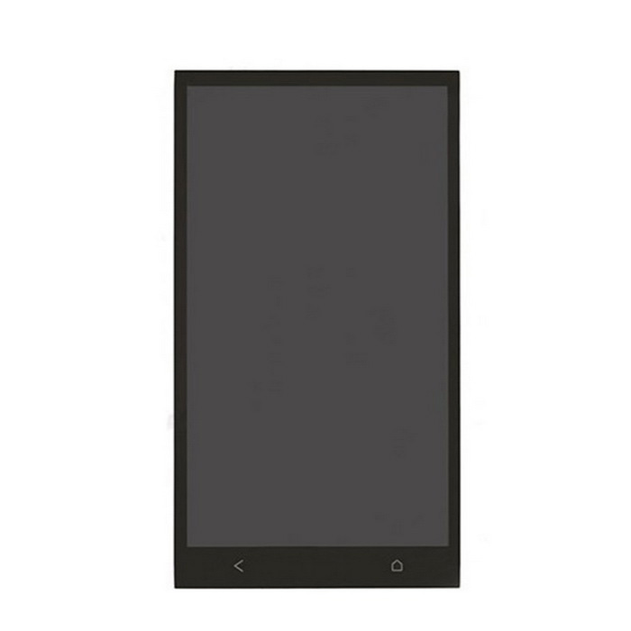 Replacement LCD Display Touch Screen for HTC M7 - Black