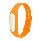 MAIKOU Waterproof Smart Android 4.4 Bluetooth V4.0 Bracelet w/ Pedometer / Sleep Monitoring - Orange