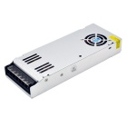 Ultra-thin High Efficiency Switching Power Supply DC 12V 25A 300W for LED, AC Input 170~250V