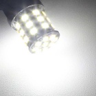 MZ H4 6.6W LED Car Headlamp White 33-SMD 330lm 6500K Constant Current