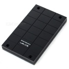 "SSK SHE080 USB 3.0 to SATA OTB 2.5 "" HDD Enclosure - musta"