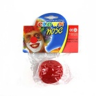 Festival Interesting Clown Cosplay Red Ball Nose - Red