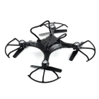 JJR/C H8C-1 Headless 2.4GHz 6-Axis Gyro 4-CH R/C Quadcopter - Black