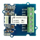 Seeedstudio 2-Coil Latching Relay - Blue