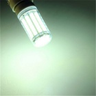 G9 12W LED Corn Light Bulb Cold White 1020lm 60-5730 SMD (85~265V)