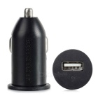 SSK SDC111 High Quality Universal Car Power Charger - Black