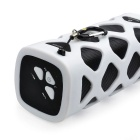 VINA MS-319 Portable Wireless Bluetooth V4.0 NFC Speaker - White