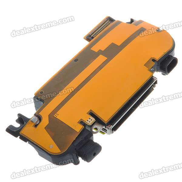Repair Parts Replacement Lower Dock Assembly for Iphone 3g