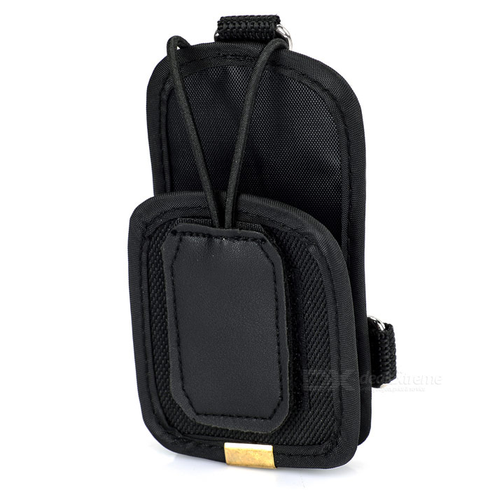 Interphone nylon bolsa de cintura para baofeng UV-5R / UV-5RA / UV-5RE