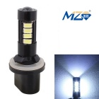 MZ 880 7W 490lm 14-SMD 5630 LED Auto Nebelscheinwerfer White Light (12 ~ 24V)