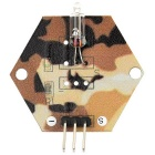 Tilt Switch Sensor Module for Arduino - Camouflage (Works with Official Arduino Boards)
