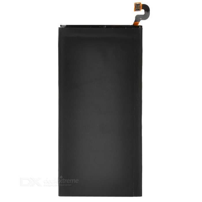 2500mAh Li-ion Battery for Samsung Galaxy S6 / G9200 - Black + White