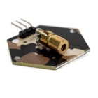 5V 650nm Laser Emission Module for Arduino - Camouflage