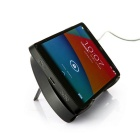 NILLKIN Energy Stone Qi Wireless Charger for Samsung S6 Edge - Black