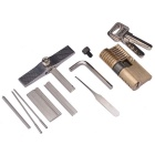 NEJE HB0001-26 Unlock Lockpicking Learning Tool Packages