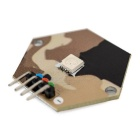SMT RGB LED Module for Arduino - Camouflage (5V)