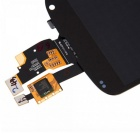 Glass LCD Display Touch Screen Digitizer for LG E960 - Black