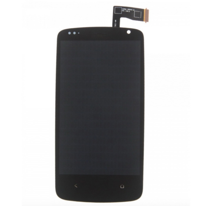 Replacement Repair Parts LCD Display Touch Screen for HTC 500 - Black