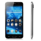 "JIAKE G9200 Android 4.4.2 Dual-Core MTK6572 2-SIM Cellphone w/ 5.0"", 4GB ROM - Black + Silver"