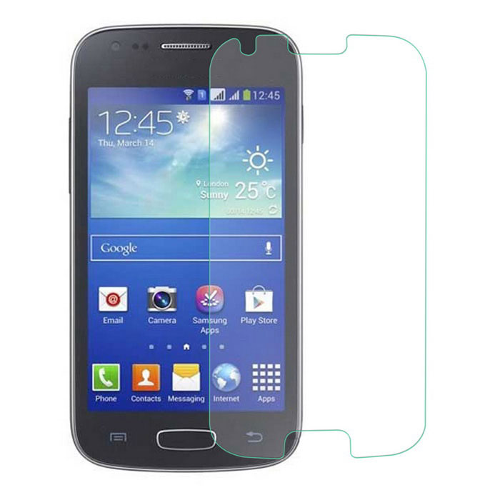 Angibabe Explosion-proof Tempered Glass Screen Protector for Samsung Galaxy Ace Style LTE G357