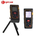 "CPTCAM CP-40S 1.8"" 40m Laser Distance Measuring Meter / Range Finder"