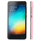 "Xiaomi Redmi 2A Android 4.4 Quad-Core  Phone w/ 4.7"" IPS HD, 8GB ROM, 8.0MP - Pink"
