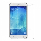 Mr.northjoe 0.3mm 2.5D 9H Tempered Glass Screen Guard Protector for Samsung Galaxy J5 - Transparent