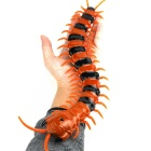Remote Control Centipede Electronic Pet Puzzle Children Toys - Red