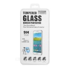 Clear Anti-Explosion Tempered Glass Film for HTC E9 Plus - Transparent