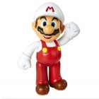 Genuine Jakks Pacific Nintendo Fire Mario 20'' Figure